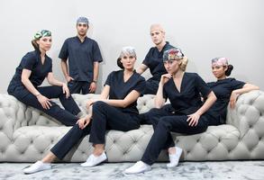 Dr. Berkei Frankfurt am Main Plastische Chirurgie Schönheitsoperationen Nasenkorrektur